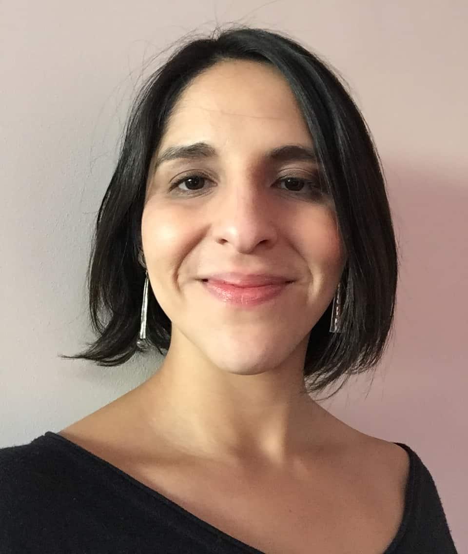 Valeria Saavedra Varas
