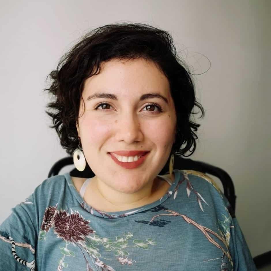 Fernanda Vergara Mengual